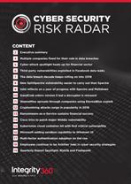 Risk Radar Thumbnail 2019