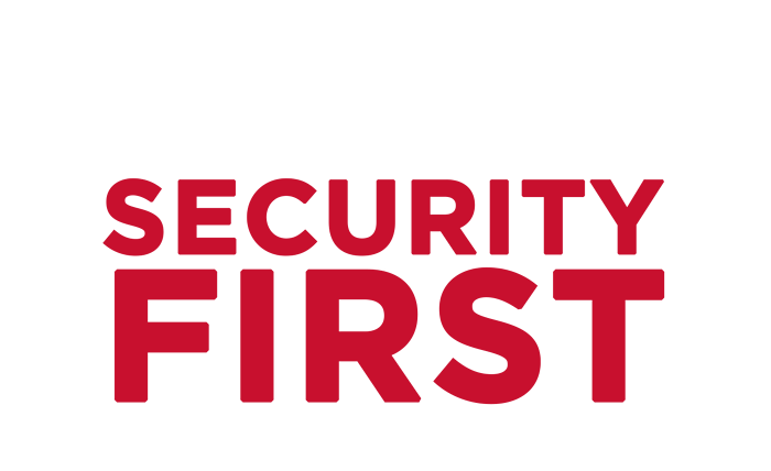 Security first stacked logo4